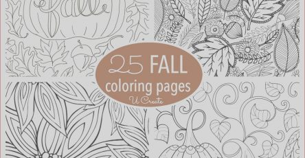 Online Coloring Book for Adults Inspirational Stock Free Fall Adult Coloring Pages U Create