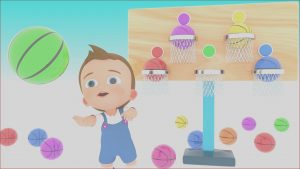 Online Coloring Games for toddlers Luxury Gallery Basketball Game Play by Little Baby to Learn Colors for