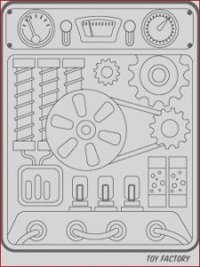 Panel Coloring Beautiful Photography Coloring Page Control Panel