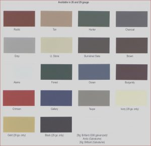 Panel Coloring Best Of Stock Color Charts