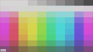 Panel Coloring Cool Stock C Color Table Algorithm Stack Overflow