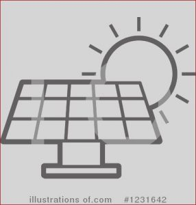Panel Coloring Luxury Photos solar Panel Clipart Illustration by Lal Perera