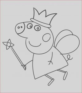 Peppa Pig Coloring Pages Online Best Of Photos top 35 Free Printable Peppa Pig Coloring Pages Line