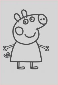 Peppa Pig Coloring Pages Online Luxury Image Peppa Pig Coloring Pages