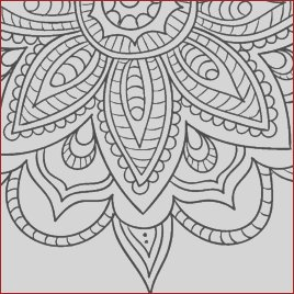 Simple Adult Coloring Pages Elegant Photos Simple Adult Coloring Pages at Getcolorings