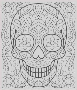 Simple Adult Coloring Pages Unique Gallery 20 Free Adult Colouring Pages the organised Housewife