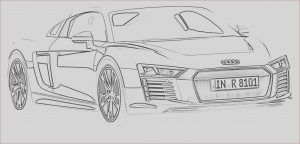 Sports Car Coloring Pages Awesome Gallery 17 Free Sports Car Coloring Pages for Kids