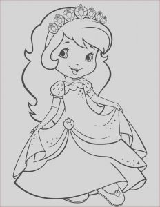 Strawberry Shortcake Coloring Page Inspirational Photos Strawberry Shortcake Coloring Page