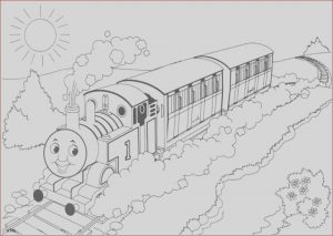 Thomas Coloring Pages Awesome Collection 20 Free Printable Thomas and Friends Coloring Pages