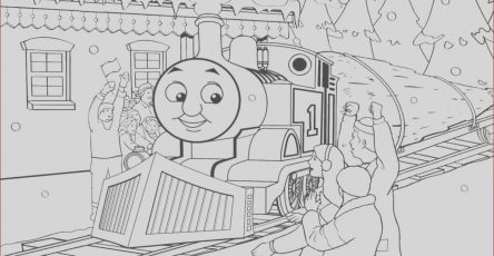 Thomas Coloring Pages New Photos Free Christmas Coloring Pages for Kids Printable Thomas