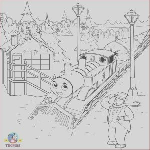 Thomas Coloring Pages New Photos Thomas Christmas Coloring Sheets for Children Printable