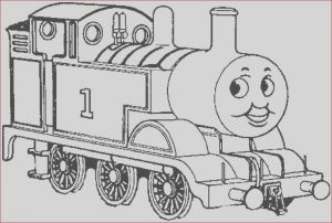 Thomas Coloring Pages Unique Photos Coloring Pages Cartoon Thomas the Tank Engine Free