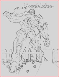 free printable transformers bumblebee coloring pages superheroes characters fargelegge tegninger activities worksheets clipart color games online