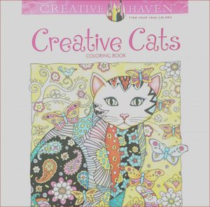 Wholesale Adult Coloring Books Elegant Collection wholesale Lots Creative Haven Creative Cats Coloring Book