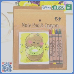 Wholesale Coloring Books and Crayons Awesome Image wholesale 4colors Crayons and Coloring Books Stationery