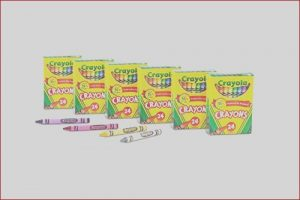 Wholesale Coloring Books and Crayons Awesome Photos Crayola Crayons School & Art Supplies Bulk 6 Pack Of