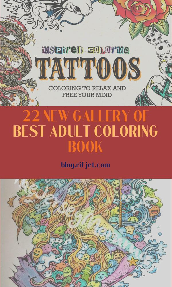 Best Adult Coloring Book Awesome Photography the 21 Best Adult Coloring Books You Can Buy