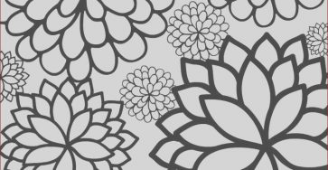 Coloring Book Flowers Unique Gallery Free Printable Flower Coloring Pages for Kids Best