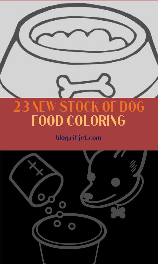 Dog Food Coloring Awesome Collection Dog Collar Coloring Pages at Getcolorings