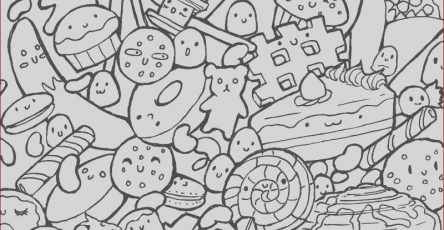 Doodle Coloring Book Beautiful Stock Sweet Doodle Colouring Page by Pound Key On Deviantart