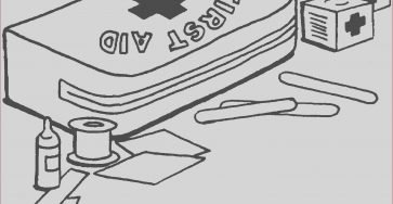 First Aid Coloring Pages Unique Images Coloring Page Kid S First Aid Pinterest