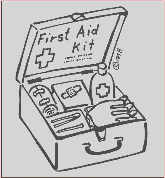 color firstaid