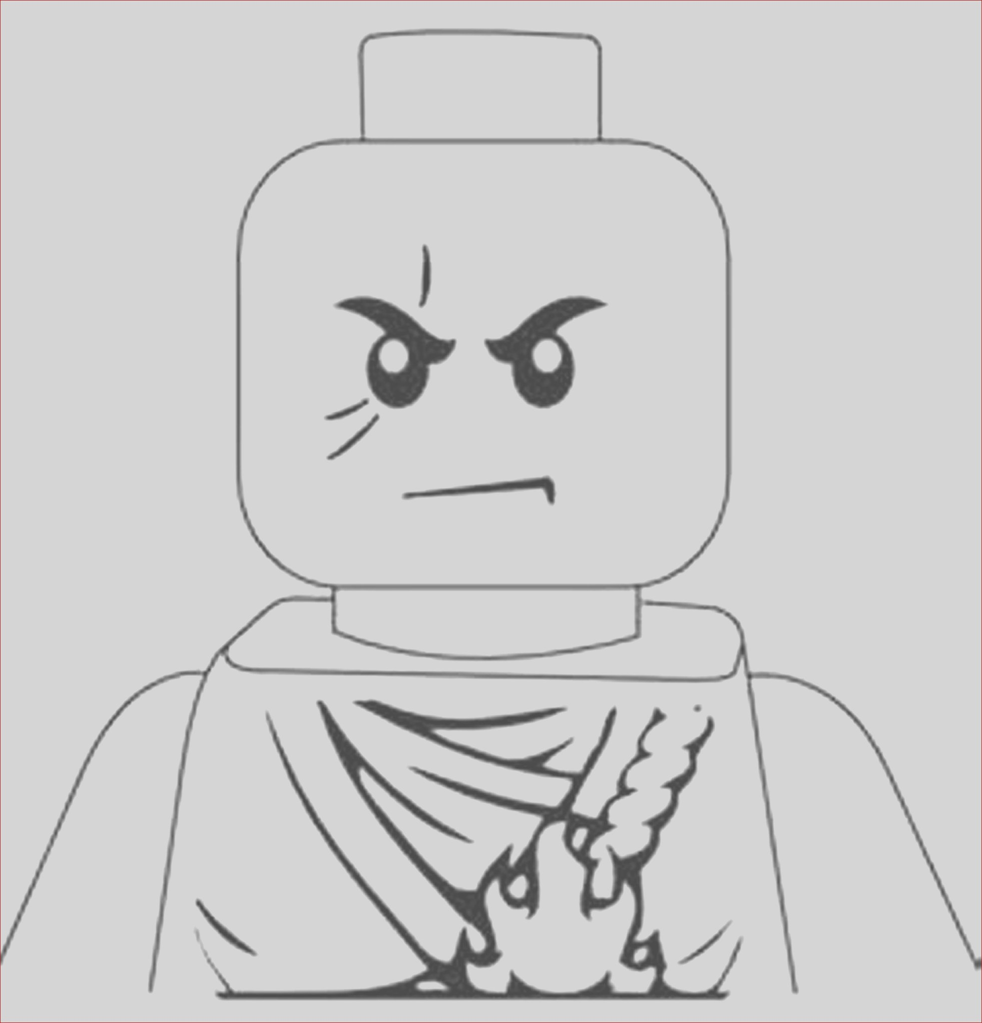 free coloring pages for boys lego