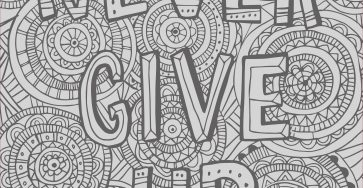 Inspirational Adult Coloring Pages Luxury Gallery Never Give Up Free Coloring Pages