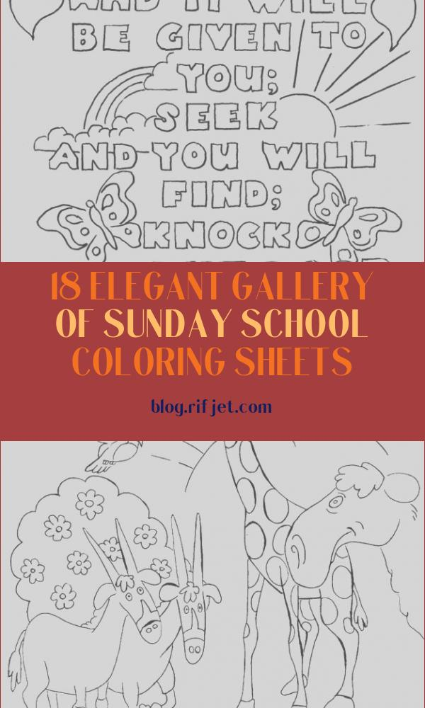 Sunday School Coloring Sheets Cool Stock Sunday School Cross Coloring Page Tags 62 Marvelous