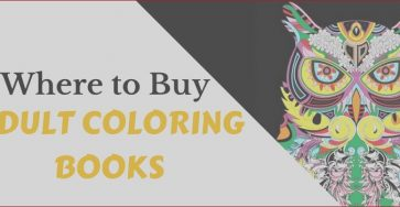 Where to Buy Coloring Books Cool Photos where to Buy Adult Coloring Books